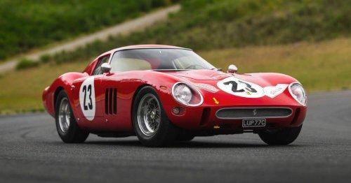 10 Italian Cars That Should Make A Comeback