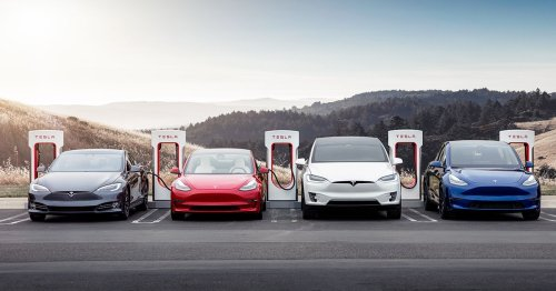 Here's Why You Don't See Tesla Ads On TV