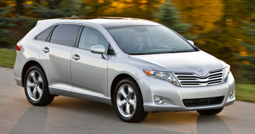 10 Times Toyota Made An Unreliable Car