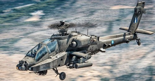 These Are The 10 Fastest Military Helicopters Ever