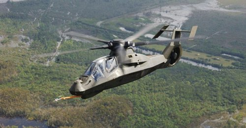 The Comanche Helicopter: 15 Little Known Details We Just Found Out