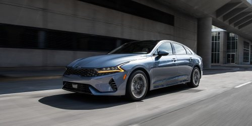 10 New Cars No One Is Buying... But They Should