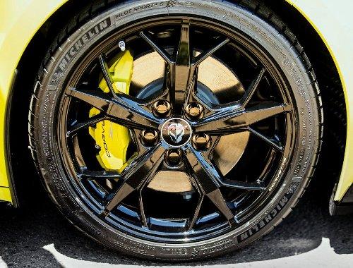 Chevrolet Reveals Special Edition 2022 Corvette Stingray