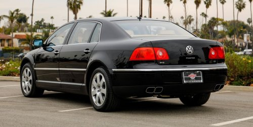 5 Expensive Cars You Can Now Buy For Peanuts (5 Cheap Classics That Cost A Fortune Today)