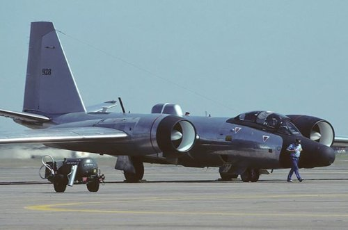 This British Jet Bomber Was So Good The Americans Wanted It Too