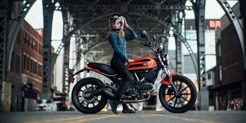The 9 Best Beginner Motorcycles For Long Road Trips