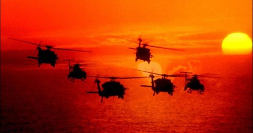 A Detailed Look At The Helicopters Used By Navy Seals