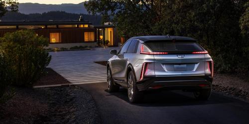 2023 Cadillac Lyriq EV: 10 Reasons Why We're Excited