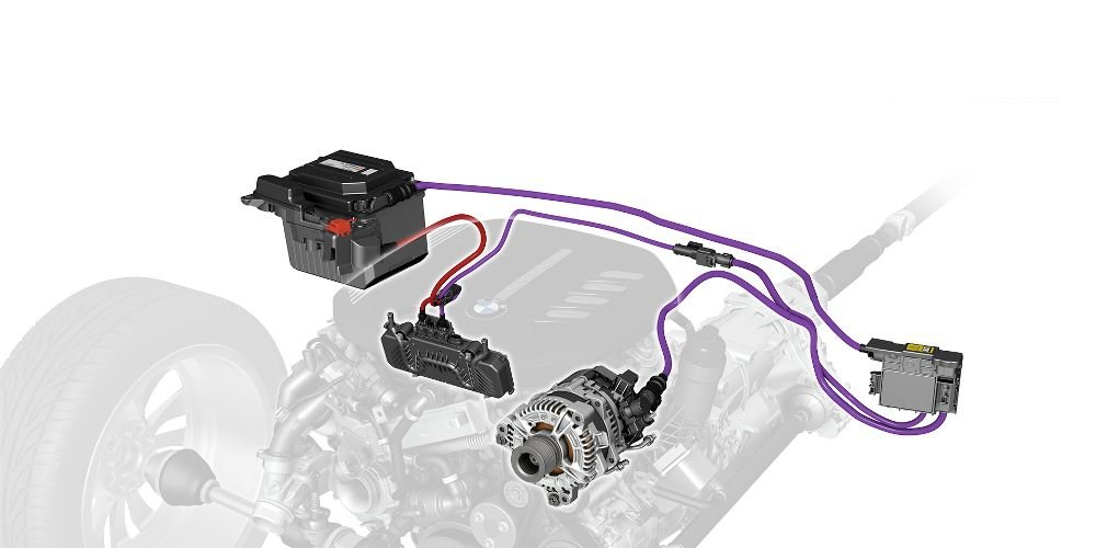 This Is Why Car Makers Are Adding 48-Volt Electrics