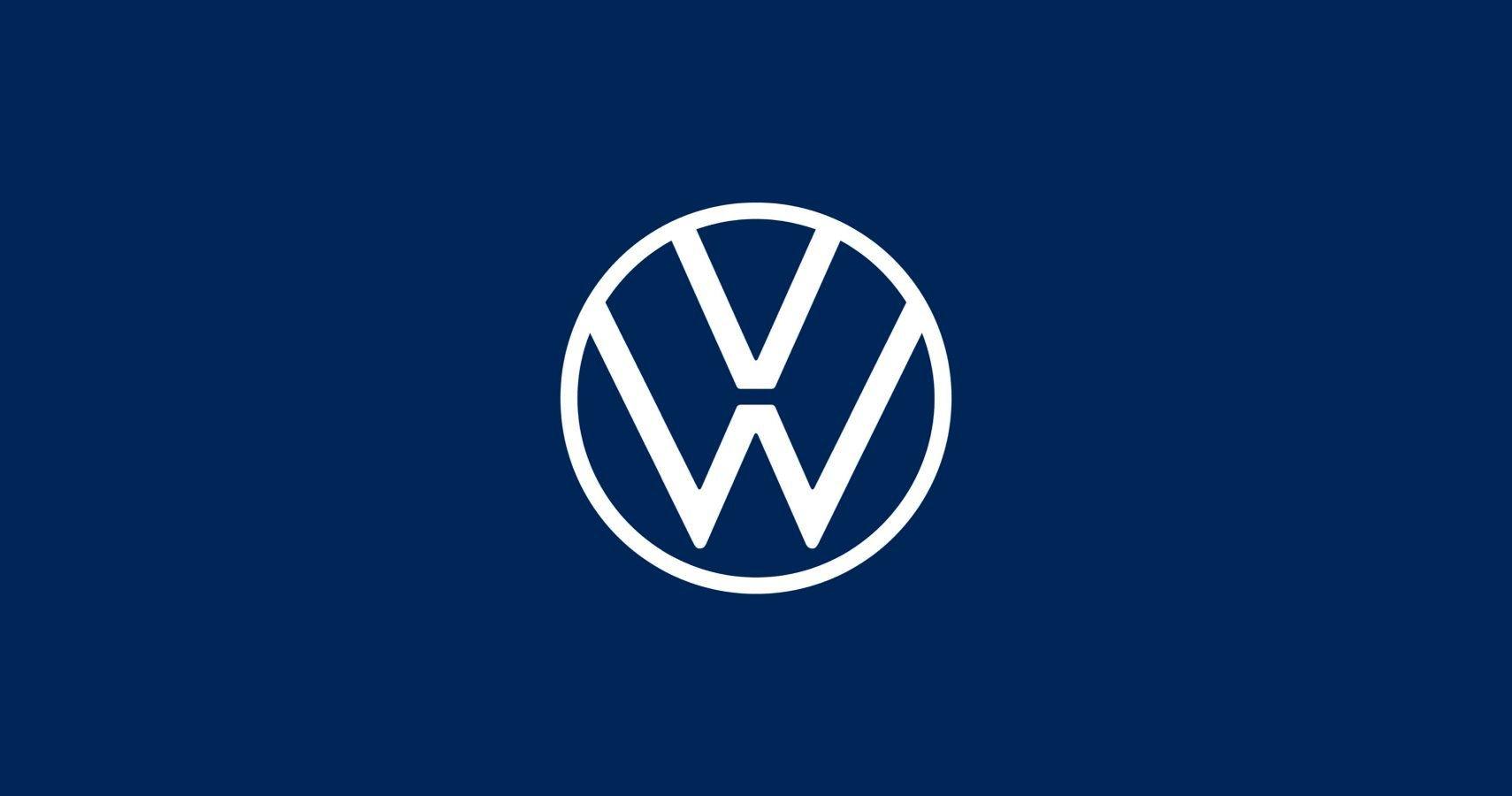 Volkswagen Debuts New 'Sound Logo,' Because Regular Logos Aren't Enough
