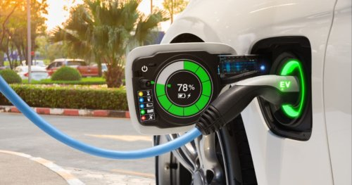 Changing Times As Massachusetts Get Set To Ban New Gasoline Cars By 2035
