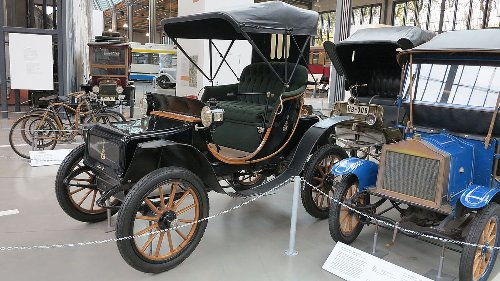 The Shocking History Of The Electric Car