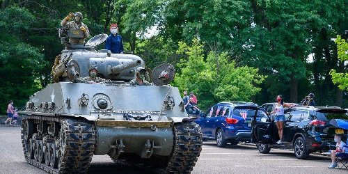10 Crazy Rules Tank Drivers Have To Follow
