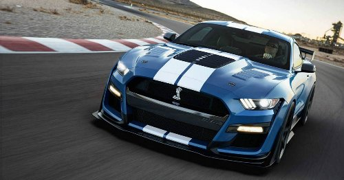 Awesome New Coupes We'd Love To Own