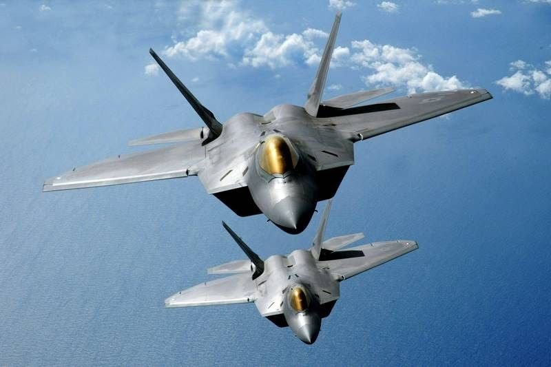 These Are The Fastest Fighter Jets In The World