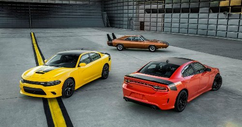 Dodge Charger: What You Need To Know