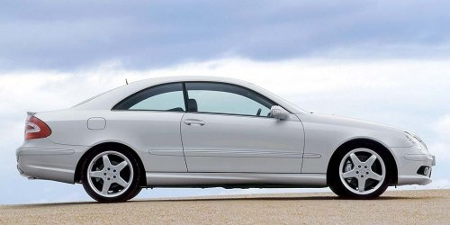 5 Coolest Mercedes-Benz Cars You Can Buy For $15,000 (And 5 BMWs)