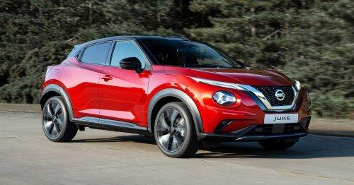 2022 Nissan Juke: Everything We Know So Far