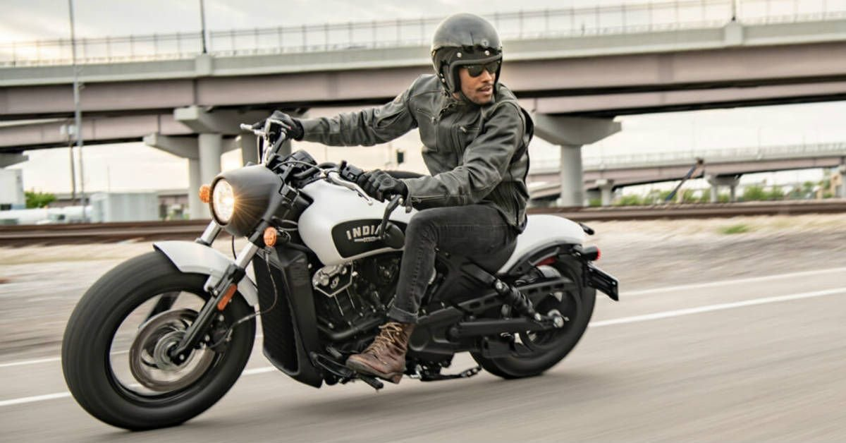 10 Awesome American Motorcycles That Aren't Harley-Davidsons