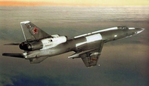 The Tu-22M Backfire: The Soviet Union's Ultimate Bomber