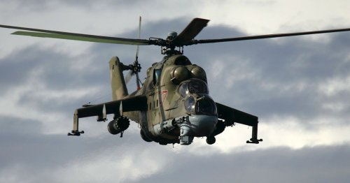 These Were The Most Impressive Soviet Planes And Helicopters During The Cold War