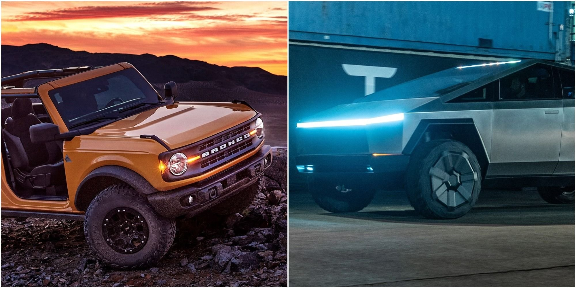 These Are The Greatest 4x4s Coming In 2021
