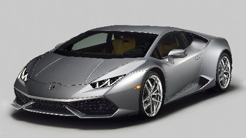 This Is What Makes The Lamborghini Huracán Awesome