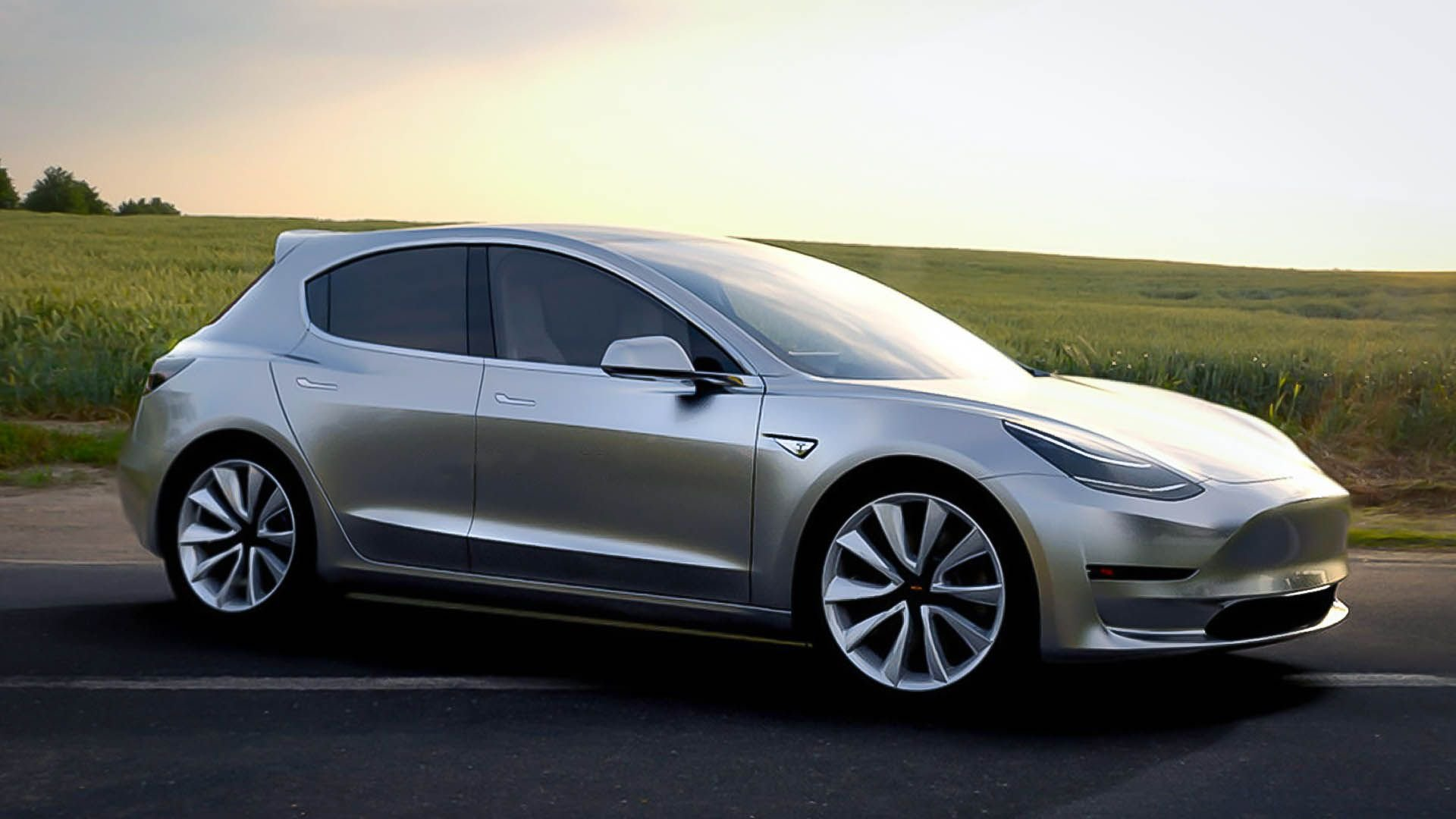 Everything You Need To Know About Tesla Model 2