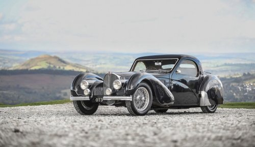 These Are The 10 Prettiest French Cars Ever