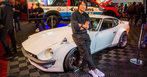 5 Celebs Who Own The Sickest Muscle Cars (5 Who Have Awesome JDM Cars)