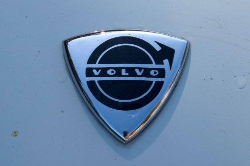 Here's What We Love About The Volvo P1800