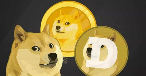 This Supercar Dealer Will Let You Buy A Car With Dogecoin