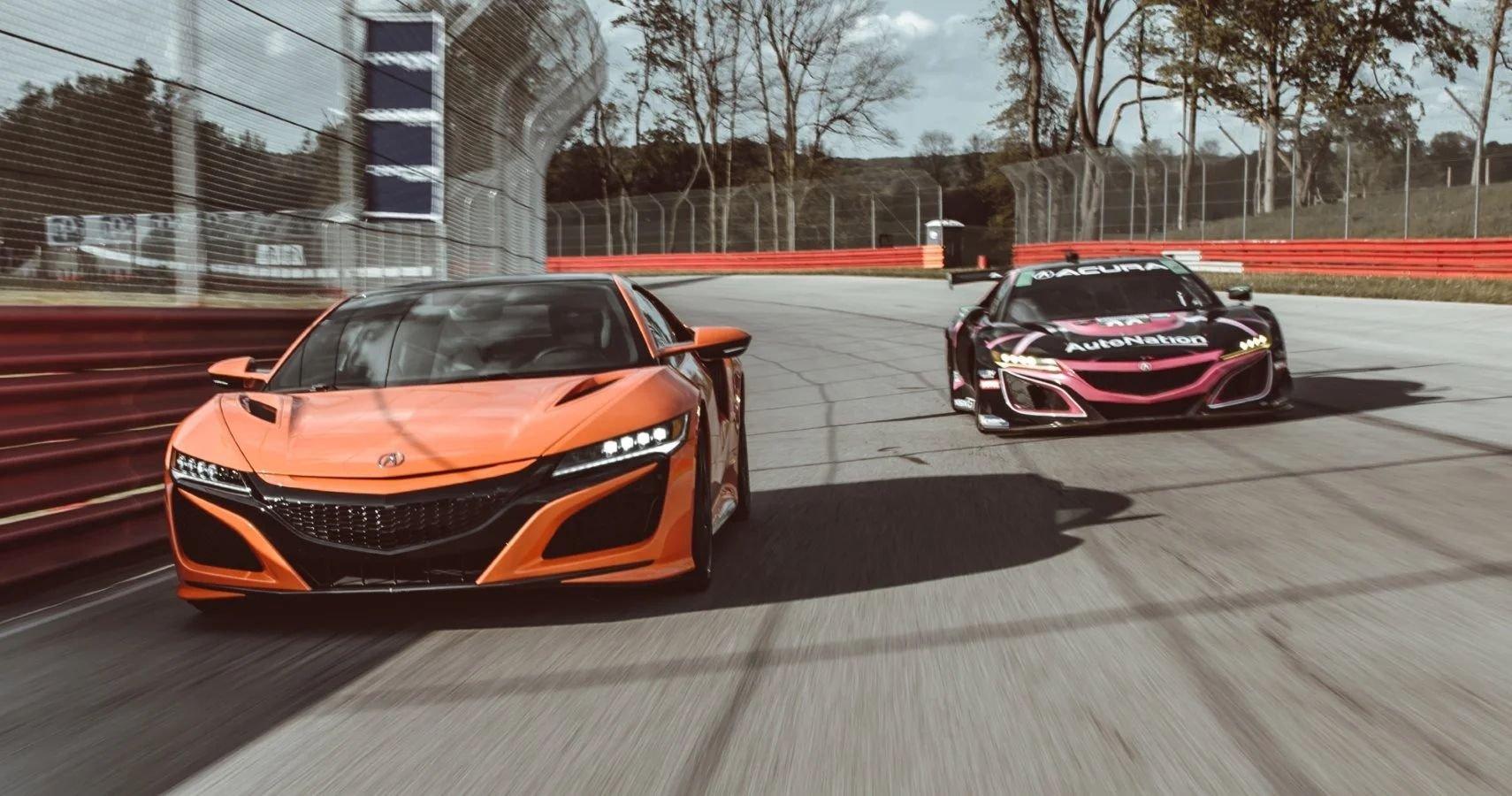 10 Race Car Drivers: 10 Actors Who Played It Best