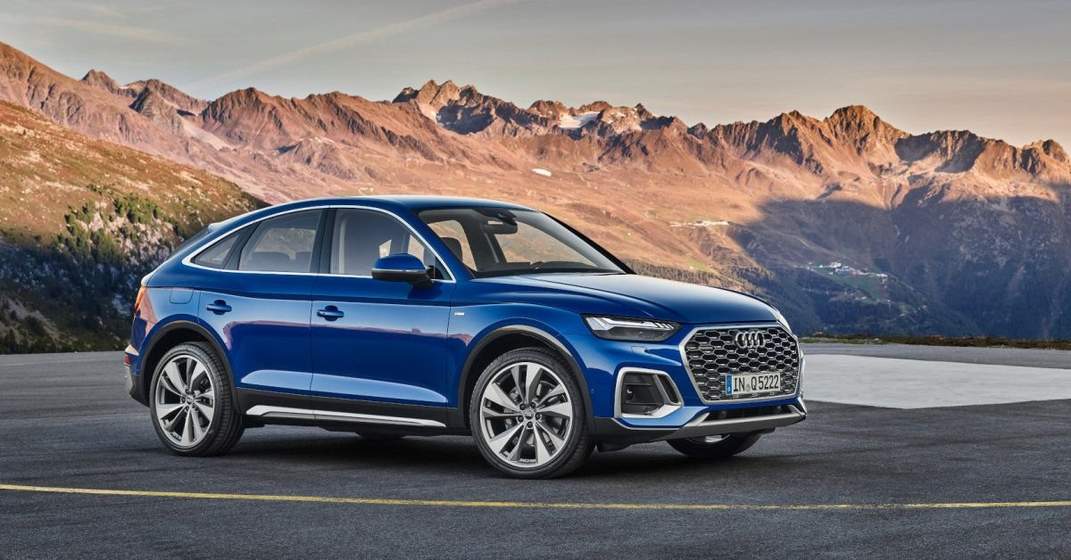 Here's What We Expect From The 2022 Audi Q5