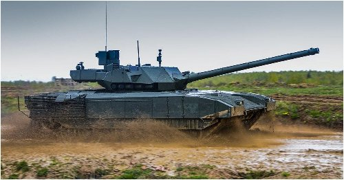 10 Tanks That Revolutionized The Battlefield (5 That Were Dead Weight)