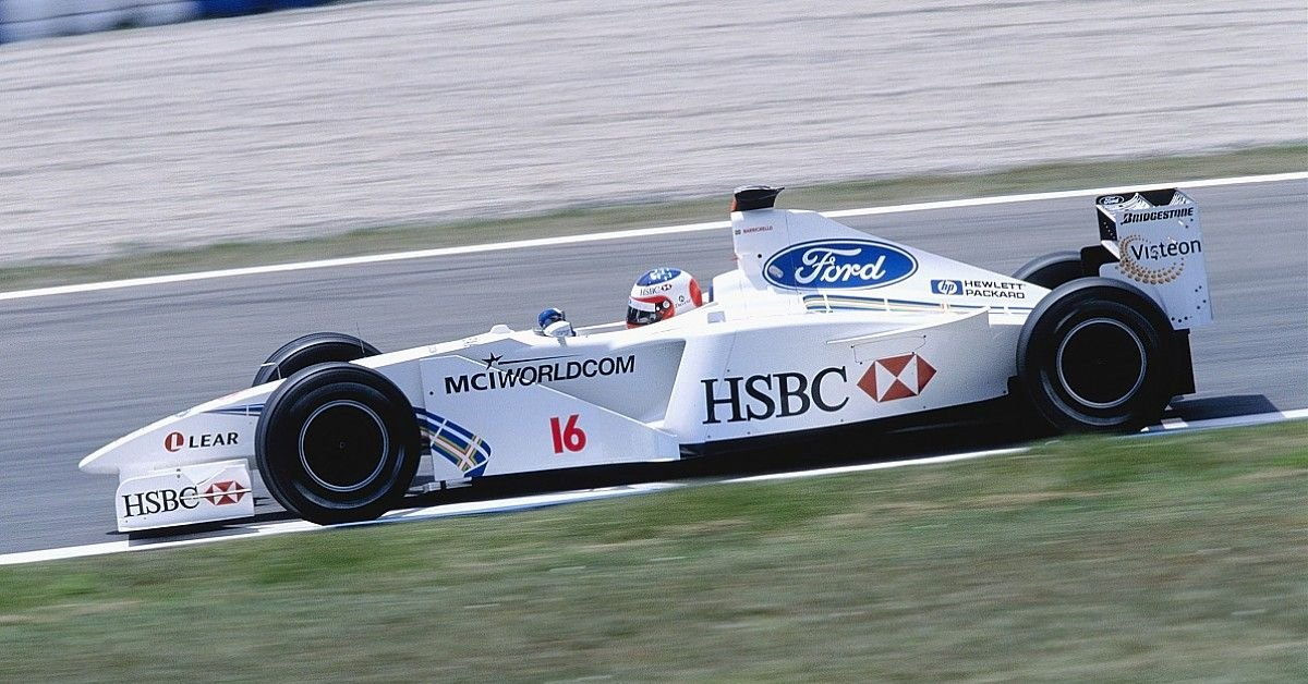 Here's Why Ford Should Venture Back Into F1