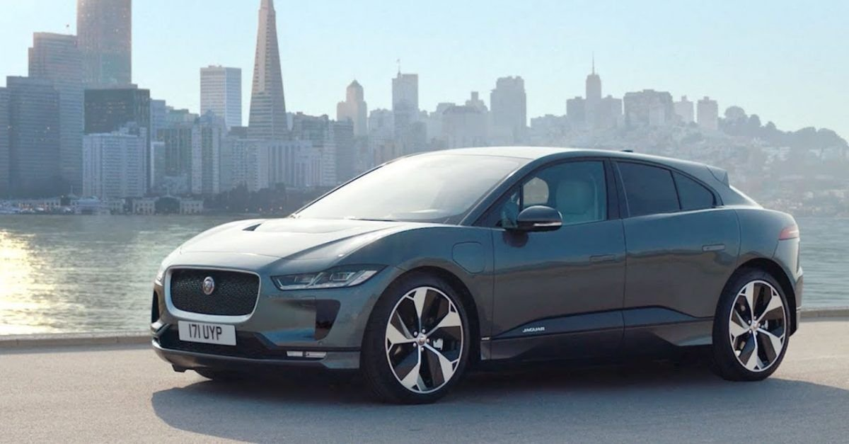 Here's Why The BMW IX Is The Best European Electric SUV On The Market (5 Reasons Why We'd Rather Have Jaguar's I-Pace)