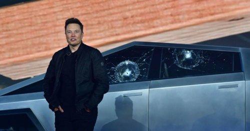 8 Reasons Why Tesla's Supremacy In The EV Market Is Coming To An End