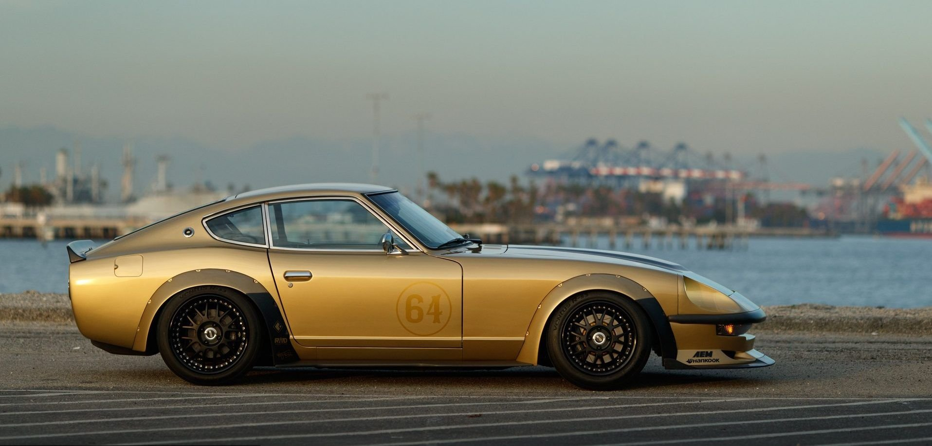 Here's Why The Datsun Z Cars Are Skyrocketing In Value