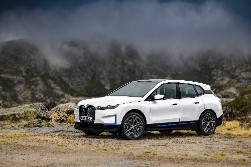 BMW iX Vs Jaguar I-Pace: Here's Which One Is Better For The American EV Market