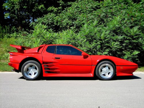 These Are The Best Cheap Muscle Cars From The 1980s