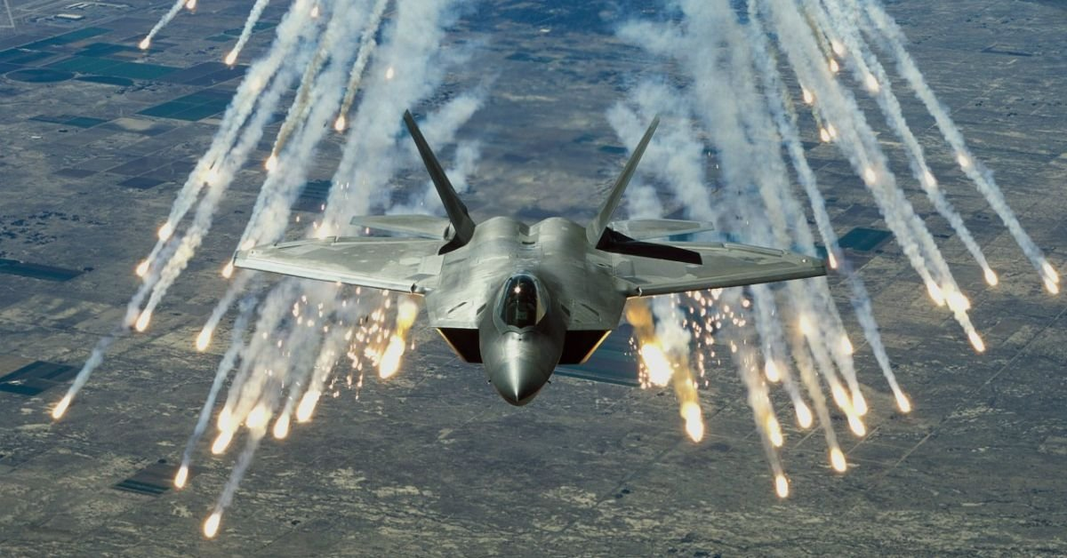 15 Things You Did Not Know About The US Air Force