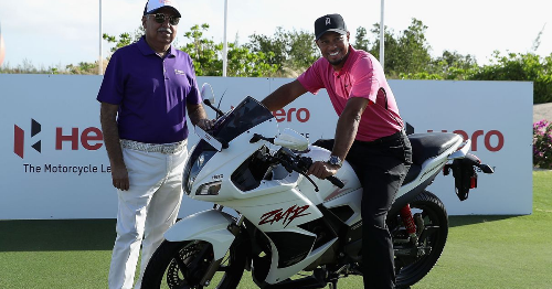10 Tiger Woods Rides That Are A Hole In One (And 5 We Wouldn't Touch)