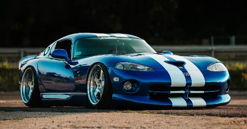 10 Things Everyone Forgot About The Dodge Viper