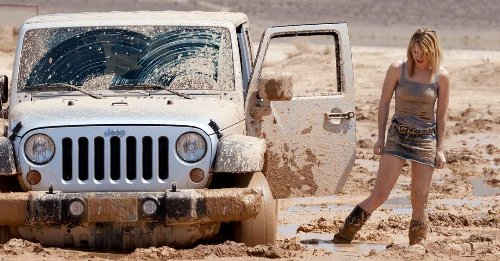 These People Took Their Cars Off-Roading... And Failed Miserably