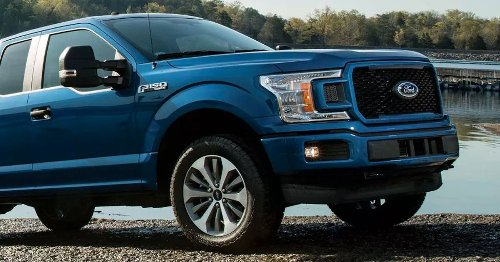 This Is When You Can Really Expect To Buy An Electric Ford F-150