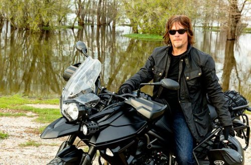 10 Reasons Why Every Biker Should Watch Ride With Norman Reedus