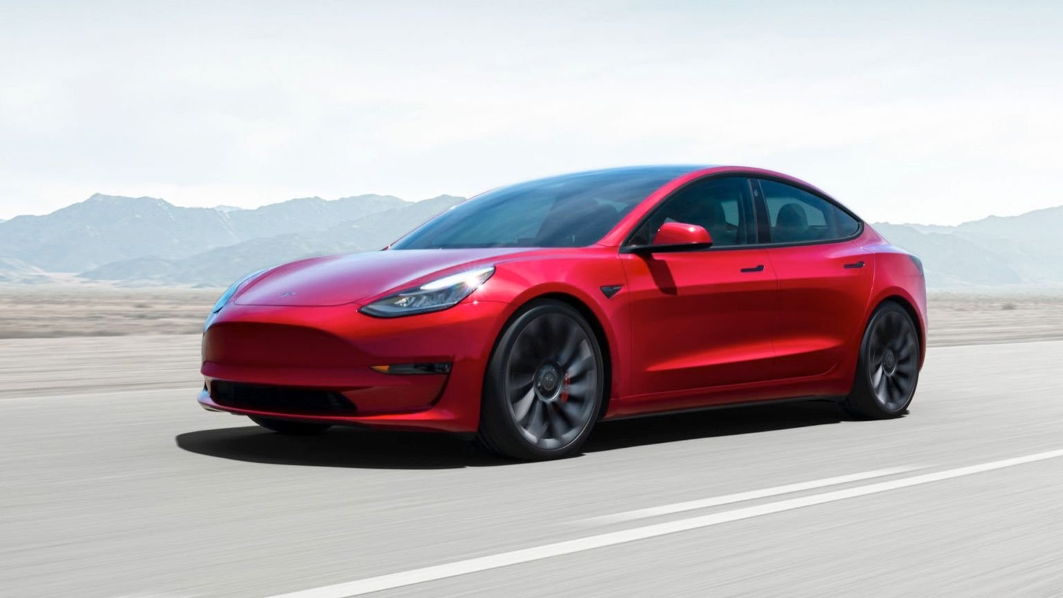 Here's Everything You Should Know About National Drive Electric Week