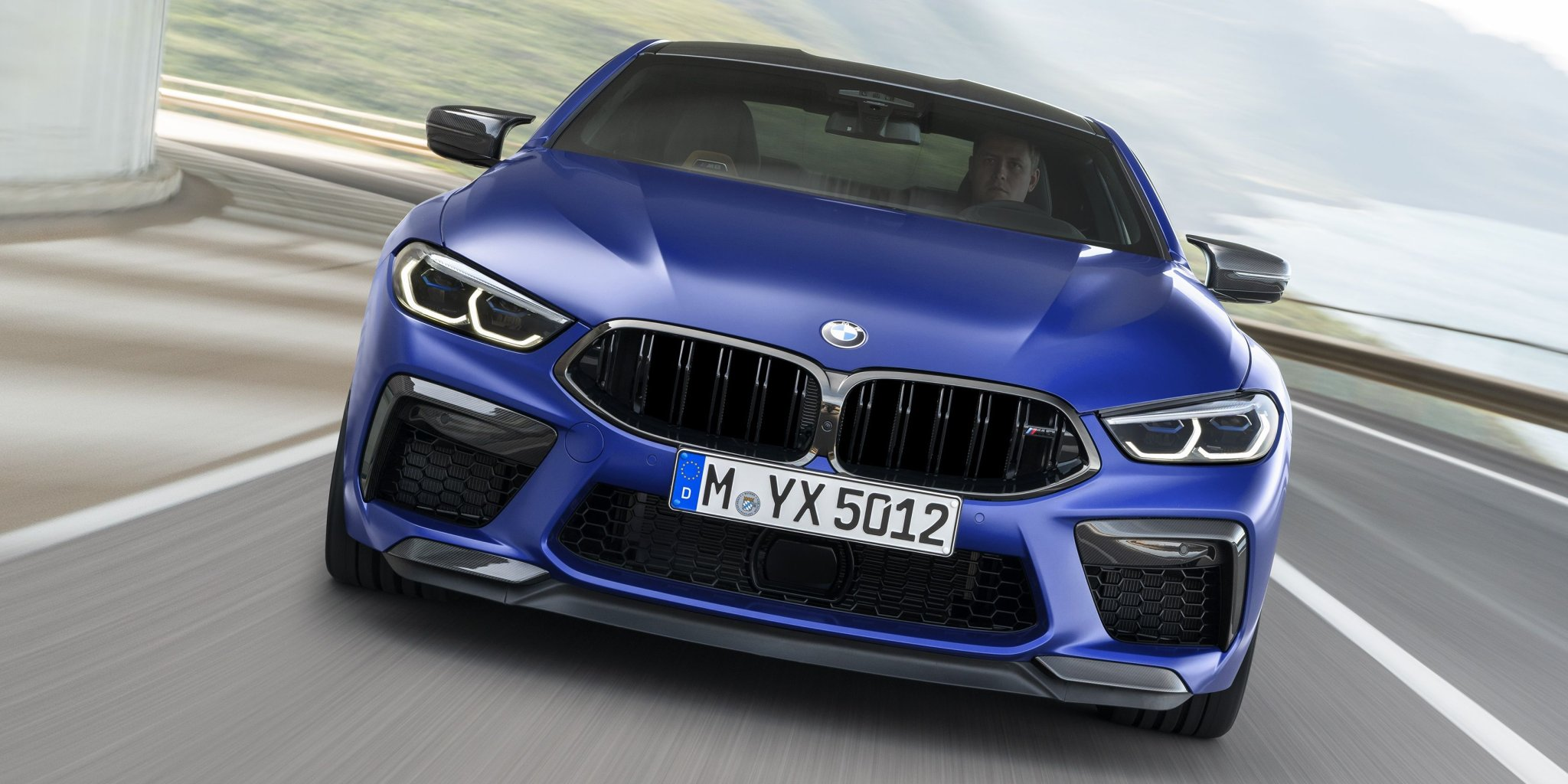 10 Reasons Why The BMW M8 Competition Is The Coolest Sports Car BMW Ever Made