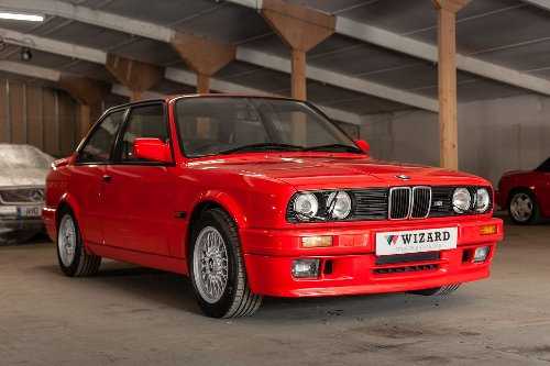 The Only 10 German Sports Cars You Can Buy Used